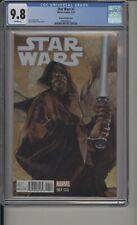 STAR WARS #7 - CGC 9.8 - SIMONE BIANCHI VARIANT - 1306763015