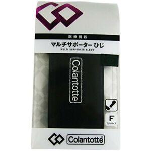 ACMJ01F Multi Elbow Supporter Magnet /Colantotte