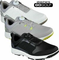 SKECHERS GO GOLF TORQUE TWIST H2GO WATERPROOF GOLF SHOES / BOA CLOSURE 2020