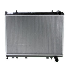 EIS Radiator Petrol Diesel Manual Automatic Transmission C4 307