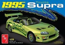 AMT 1101 1/25 1995 Toyota Supra 2t Plastic Model Kit