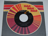 DAY LIGHT If You Want To Love Me Babe (Shoobedoo)/ Day Light 45 RCA SPBO 9406