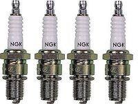 4 NEW NGK IMR9C-9HES Iridium SparkPlugs CBR600RR 05-08 CBR1000RR 04-07 FREE SHIP