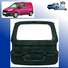 Heckklappe Kofferraumdeckel Ford Transit Courier Baujahr 2014->> für Heckscheibe
