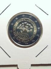 Pièces euro de la Slovénie pour 2 Euro Année 2010
