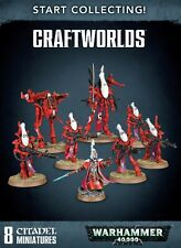 Start Collecting Craftworlds Warhammer Fast