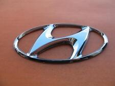 "OEM 01-04 Hyundai Santa Fe Rear Trunk Emblem badge logo symbol decal 5.75/"" wide"