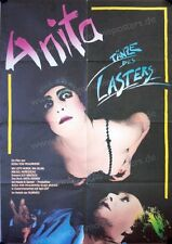 Anita Tänze des Lasters Filmposter A1 Rosa von Praunheim Lotti Huber, Ina Blum