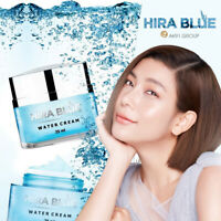 4X NEW Hira Blue Face Beauty Water Cream Skin Smooth Concise Wrinkles Whitening