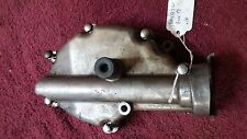 79 Honda CB 750F Oil Pump Cover CB750 750C 1979 1980 1981 1982 WITH BOLTS