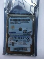 "Samsung HM160HI 160GB 5400RPM 2.5"" SATA HDD 160 GB Laptop Hard Drive"