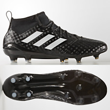 adidas Ace 17.1 FG Mens Football Boots Black BB4317 SIZE 6 6.5 7 7.5 8.5 10.5