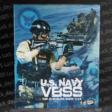 PLAYHOUSE US Navy VBSS(Visit Board Search & Seizure) Team 1/6 Figure Special Ver