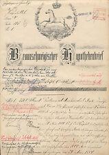 Künstler-Ansichtskarten vor 1914 aus Niedersachsen
