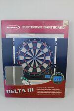 Halex Delta III Electronic Dart Board