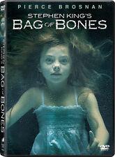Bag of Bones (2012, DVD NEUF) AWS