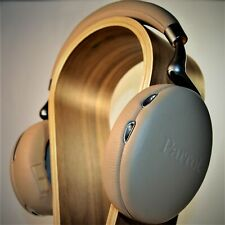 Parrot ZIK 2.0 by Philippe Starck Bluetooth on-Ear-Kopfhörer braun