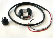 Single Fire Electronic Ignition For Harley Big Twin 1970/99 EVO And XL 1971/95