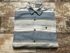 Hollister Men's Multi Flannel Long Sleeve Shirts Size S