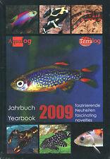 AQUALOG Yearbook 2009 BRAND NEW!!