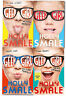 Geek Girl Series Holly Smale 4 Collection Books Set-Picture Perfect, Geek Drama