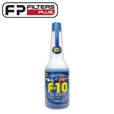 F10-200 Fuel Treatment (200ml) - Removes water, Kills Diesel Bug - All Fuels