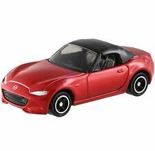 Tomica No.26 Mazda Roadster Mx-5 1/57 Diecast Toy Car Takara Tomy