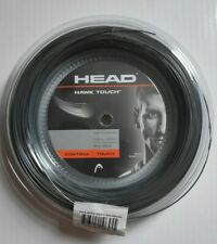Head Hawk Touch Tennis String Reel 1.20mm (18g) 120M