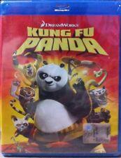 Blu-ray DreamWorks **KUNG FU PANDA** Nuovo Sigillato 2008