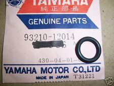NOS Yamaha O-Ring YG1 YG2 YLCM DT125 AT1 CT1 YA6 YG1 YL2 L5 ATMX 93210-12014-00
