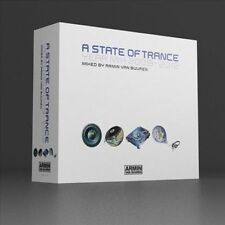 NEW State of Trance Yearmix 2009 - 2012 (Audio CD)