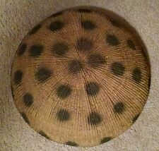 Yanomami Basket Yanomamo Amazonian Indian Amazon Primitive Art