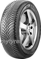 WINTER TYRE Michelin Alpin 5 195/65 R15 91T M+S BSW