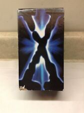 The X-Files Boxed Set( VHS) 3 Tape Set (1996)