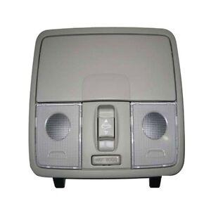 OEM Genuine Over Head Console Room Lamp for KIA 2008-2010 Forte / Cerato Sunroof