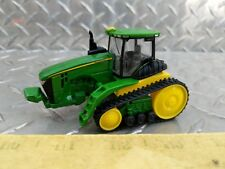 1/64 custom farm toy green 8370rt row narrow track w belly saddle tank