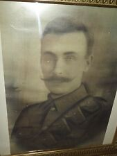 JAMES GLOVER 39006 178TH BRIGADE RFA GUNNER FITTER MEDALS CERTIFICATE PHOTO WW1
