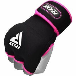 RDX Boxing Hand Wraps Inner Gloves Bandages Under Mitts MMA Muay Thai Kickboxing