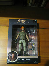 Firefly Jayne Cobb with Hat Legacy Collection Action Figure (Previews Exclusive)