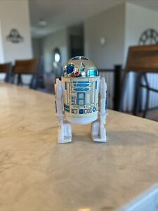 Vintage 1977 Kenner Star Wars First 12 Lot R2-D2 Droid Complete Rare Taiwan COO!