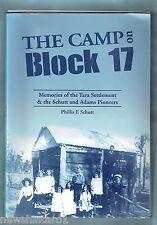 #Ll5. Australiana Book - Tara Settlement, Queensland, Schutt & Adams Pioneers