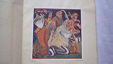 RARE 1926 Book KOLEDY with ZOFIA STRYJENSKA Illustrations, No 323 out of 1200