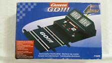 Carrera GO!!! 1:43 Electronic Lap Counter #71595