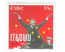Ireland-Trade Union Anniv mnh (1961)