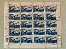 US Stamps SC# 3372 Submarine LA Class sheet of twenty 33c MNH 2000