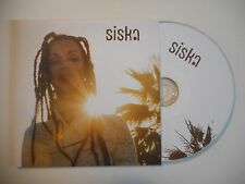 SISKA : NEED U BADLY [ CD SINGLE ]
