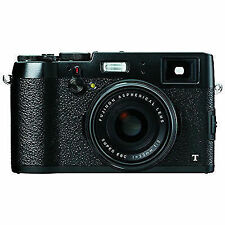 [NEAR MINT+++] FUJIFILM X100T Black Body from Japan