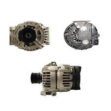 Fits RENAULT Megane II 2.0 16V Turbo Alternator 2004-on - 5782UK