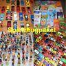 Spielzeugpaket für Wartezimmer Kindergarten usw.  Autos + Bücher + Playmobil