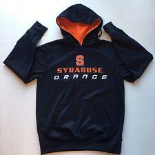 Syracuse University Orange Pullover Hoodie (Stadium Athletics) Size Small